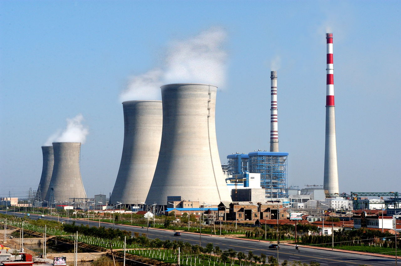 Thermal Power Station : Thermal power plants in india violating environment