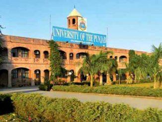 Panjab-University