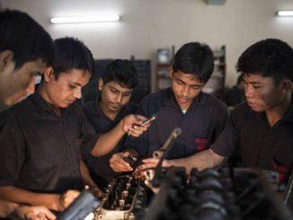 Skill-training-education