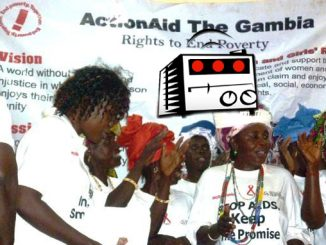 Community Radio to broadcast HIV AIDS message