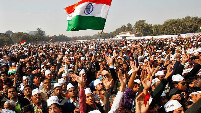 DEMOCRACY AND INDIA EPUB