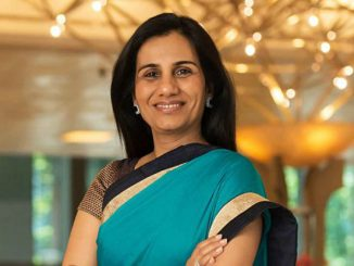 chanda-kochhar-ceo-and-md-icici-bank