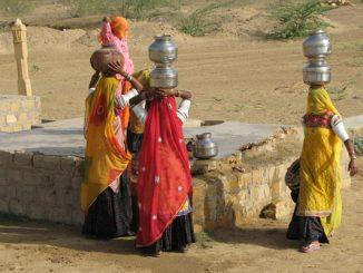 rajasthan-women