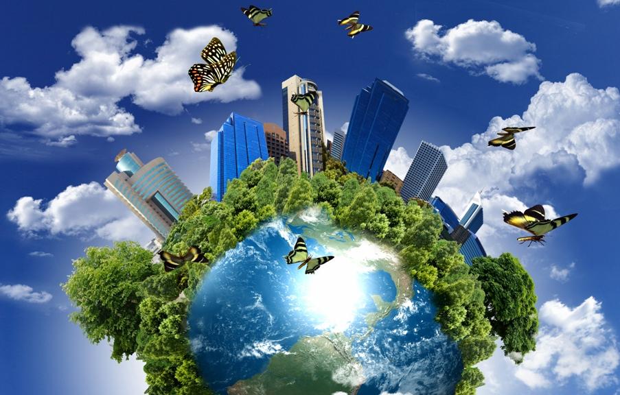 Dev Environment Wallpaper