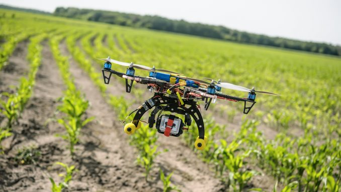 How technology can drive change in Indian agriculture