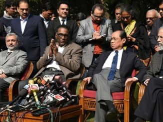 four-seniormost-judges-of-supreme-court-addressed-press-conference-in-new-delhi-on-12-jan-2018-photo-ht