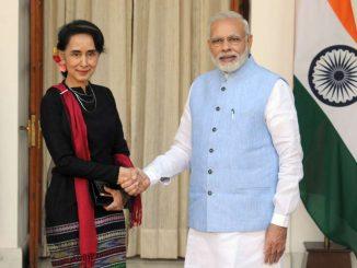 india myanmar relations