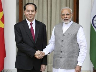 India, Vietnam inks pacts on nuclear energy, trade, agriculture