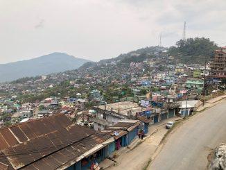 India-Myanmar Open Border Policy