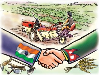 agriculture-cooperation-between-nepal-india