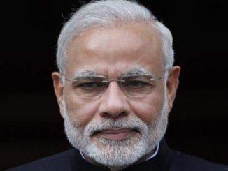 Modi Govt