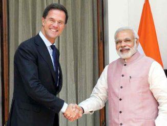 India Netherlands