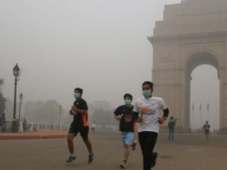 National Clean Air Programme