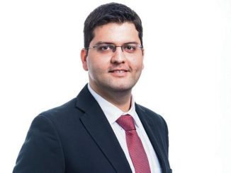 Pankaj Raina, vice-president, Zephyr Management LP.