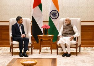 India and UAE relation