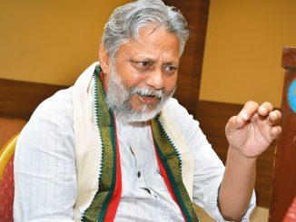 Waterman of India, Dr Rajendra Singh