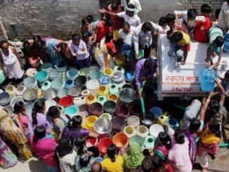 india-water-crisis