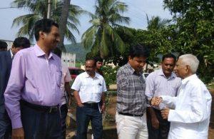 Farming to Education & Healthcare: How a Gandhian Uplifted Lakhs in Rayalaseema