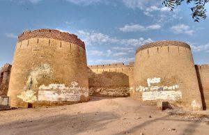 umarkot_fort