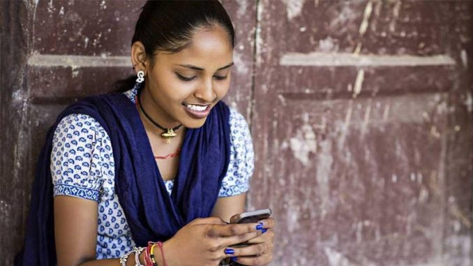 India Ranks Among Lowest in Women s Access to Mobiles 922d62ddec