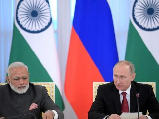 India Russia seek deeper cooperation