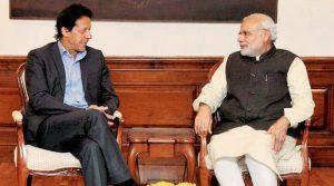 Imran Khan writes to Modi seeking resumption of peace dialogue with India: Report