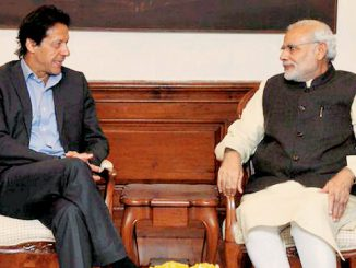 Imran Khan writes to Modi seeking resumption of peace dialogue with India: Report