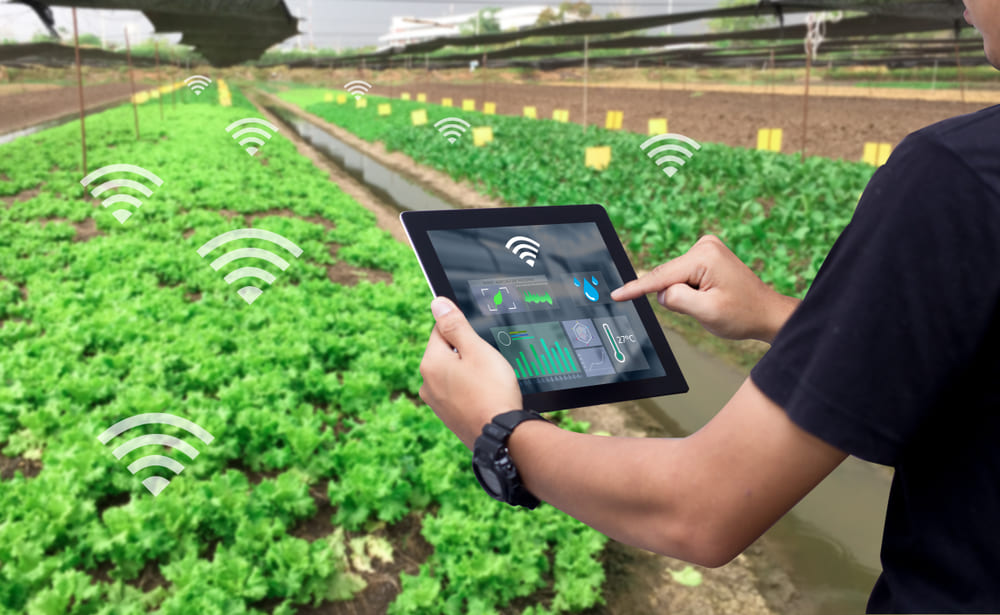 Five Digital Maps To Transform Indian Agriculture