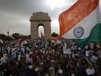 India's strategic landscape