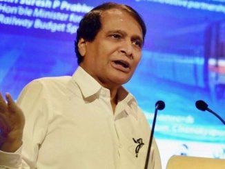 Suresh Pradhu