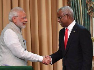 india-maldives