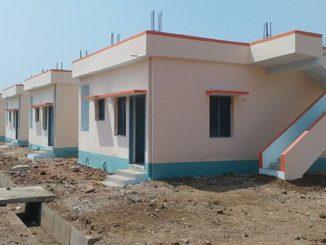 housing scheme in India