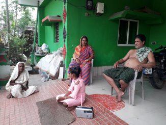 Photo: Radio Namaskar, Konark (Odisha)