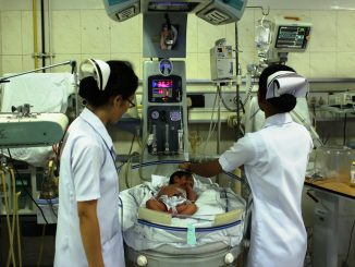 infants death in india