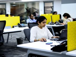 The workplace for women in india